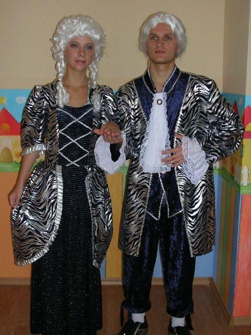 Markiza i Markiz